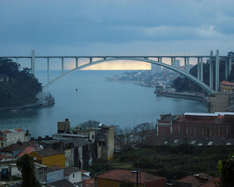 duoro-bridge